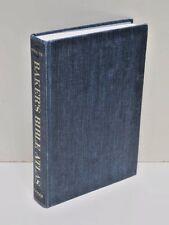Baker's Bible Atlas by Charles F. Pfeiffer