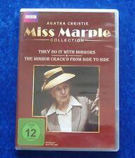 Agatha Christie Miss Marple Collection , BBC DVD
