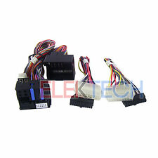 s l225 isimple standard car audio & video wire harnesses for 1000 ebay Wiring Harness Diagram at aneh.co