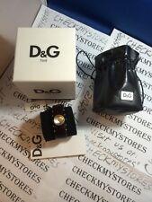 NEW NIB D&G DOLCE GABBANA DW0352 COTTAGE LADIE'S PREMIUM DESIGNER WATCH