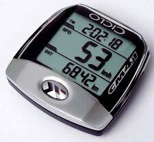 radio- Computadora De La Bici Velocímetro de la bicicleta Ciclosport CM 4.1