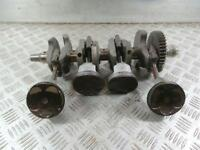 Yamaha YZF R1 4XV (1998-2000) Con Rods and Pistons