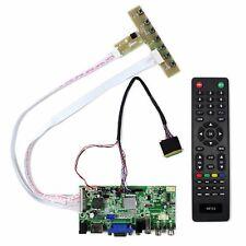 HDMI VGA AV USB RF Input LCD Controller Board for B156hw01 (kv5422)