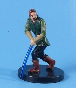 Corran Horn - Star Wars Miniatures # 4E16