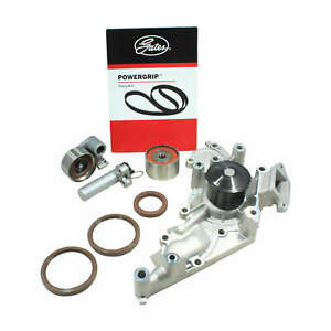 Timing Belt Kit For Lexus SC430 UZZ40R 3UZ-FE 3UZFE 4.3L LS400 UCF20R 1UZ-FE 4.0