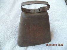 Cow Bell.