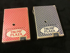 Trump Tower Gemaco Playing Cards