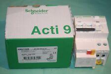 Schneider bloc disjoncteur 16A  A9F94216 différentiel 2P 25A 30mA AC A9Q11225