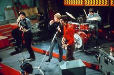 THE WHO - MUSIC PHOTO #63