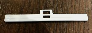 """Vertical Blind Top Hangers for 89 mm (3.5"""") pack of 10"""