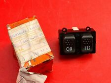 Alfa Romeo 156 Fog Light Switch (156016826)