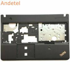 New Lenovo ThinkPad E531 E540 Palmrest Upper Case W/ FP Hole Slot 00HM506