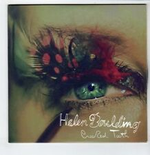 (GS311) Helen Boulding, Crooked Tooth - 2014 DJ CD