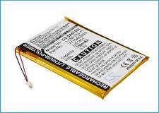 Battery for Sony NWZ-S600 NWZ-S615F NWZ-S616F NWZ-S615 NW-S710 NWZ-S618 NWZ-S638