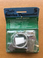 Nouveau Danfoss Refridgeration Thermostat 5 090B7010, icre Cream cabinet, congélateur