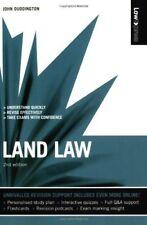 Land Law (Law Express),John Duddington- 9781405873611