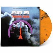 Tangerine Dream - Miracle Mile [VINYL]