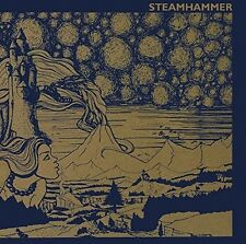 Steamhammer - Mountains [New Vinyl] UK - Import