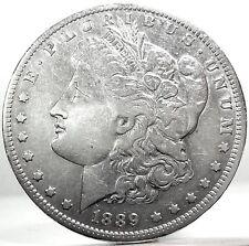 United States-USA (Morgan $ Dollar) 1889-O