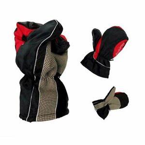 JP Lann Cold Weather Golf Mittens