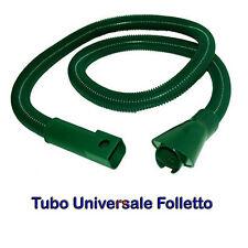 TUBO FLESSIBILE UNIVERSALE PER VORWERK Folletto VK 130 131 135 136 140150