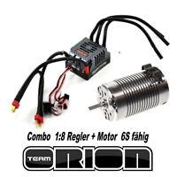 Team Orion VORTEX R8 PRO Combo 6S Regler  + Motor 1900 KV ORI65129 / ORI28270