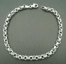 Bracelet Women's White Gold 18 Ct. From GIOIELLERIA AMADIO 3