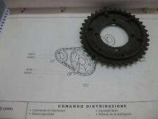 INGRANAGGIO CONDOTTO DISTRIBUZIONE FIAT 500 126 4051449