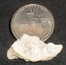 Geode Partial OK 1:12 Victorian Cabinet Curiosities Natural Mineral Library 2798