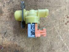 823554-01 Inlet Valve 220/60 - Wascomat parts
