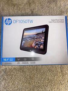 HP DF1050TW Digital Photo Frame