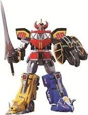 New Super Robot Chogokin Kyoryu Sentai Zyuranger DAIZYUZIN BANDAI NEW Action Fig