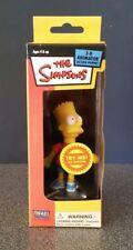 Bart Simpson 3-D Animator Action Puppet Collectible Vintage 2003 Simpsons NIB!