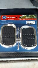 Mini Bullet Boards_Mini Footboards to Replace Foot Pegs by Boot Dr