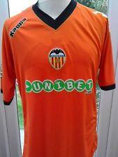 Valencia Adults Away Football Shirts (Spanish Clubs)