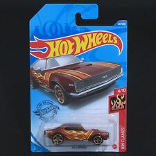 Hot Wheels - '67 Camaro' - Brand New