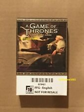 A Game of Thrones LCG 2019 Season One Tournament Kit OP Organized Play G19G1