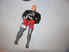 C.O.P.S. vs Crooks vintage figure Hasbro NICE Inferno