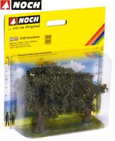 NOCH 21995 Olivenbäume, 6 und 9 cm hoch (2 Stück) - NEU + OVP