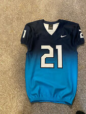 Nike college Football jersey tigers size large number 21