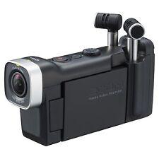ZOOM Q4n Handheld HD Video Recorder Digital Multitrack Recorder Japan NEW