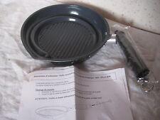 Poêle escargot avec revêtement céramique