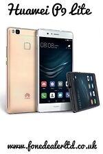 HUAWEI p9 Lite Black Smartphone Sbloccato
