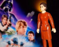 Vintage PRINCESS LEIA Bespin 1980 STAR WARS Empire Strikes Back Action Figure