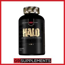 Redcon1 Halo 60 Caps Natural Anabolic Low Estrogen Protein Synthesis