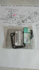 Nissan Patrol GR Y60, thermo housing to head gasket, TD42 engines, new.