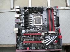 ASUS MAXIMUS IV GENE-Z Socket 1155 MotherBoard Intel Z68