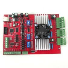 100KHZ MACH 3 CNC 3 ASSI Scheda Driver motore passo-passo PORTA USB TB6560 motore passo-passo