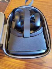 Oculus Quest 64GB, BUNDLE with travel hardcase