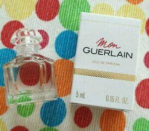 GUERLAIN MON GUERLAIN 5ML Miniatur EdP Eau de Parfum Luxus Duft NEU & OVP